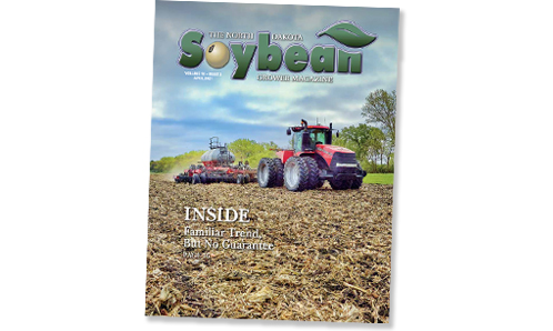 Soybean Grower Magazine Volume 10 – Issue 2